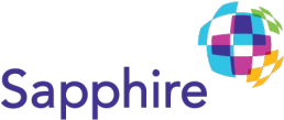 Sapphire Digital Health logo